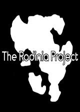 罗迪尼亚项目 英文硬盘版