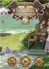 纸牌游戏:维多利亚野餐2 英文硬盘版
