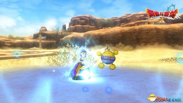 勇者斗恶龙X舞者什么时候出 勇者斗恶龙X3.0版本