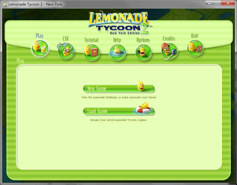 柠檬水大亨2 游戏截图