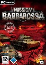 闪电战:巴巴罗萨行动
