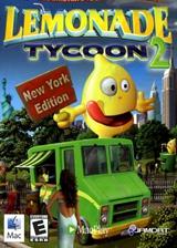 柠檬水大亨2 英文硬盘版