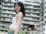 性感的20岁短发魅力 久违的武田玲奈杂志写真赏