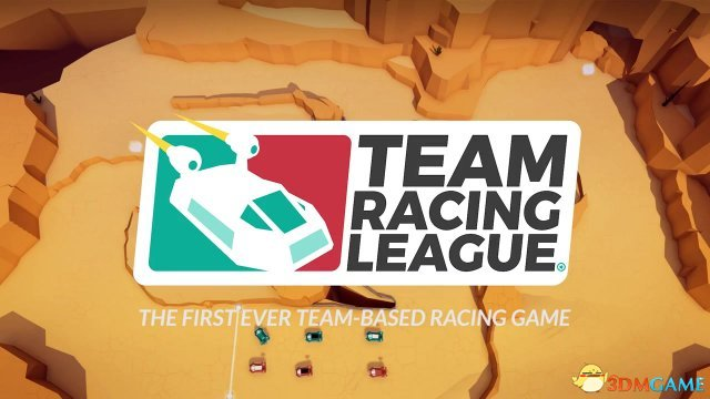 多人竞速游戏 《车队联盟》 现已登陆Steam抢先体验
