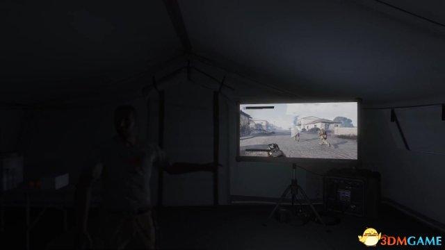"""《武装突袭3》新DLC""""战争法则"""" 新增派系及任务"""