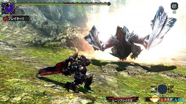 怪物猎人XX怎么骑龙 怪物猎人XX骑龙方法及技巧