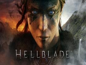 《地狱之刃》评测 独特的精神系黑暗动作史诗