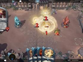 神之浩劫:战略版 游戏截图