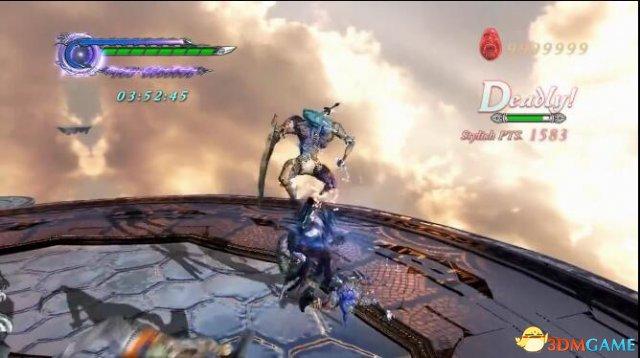 鬼泣4:特别版 Fate无限剑制MOD