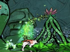 大神:绝景版 游戏截图