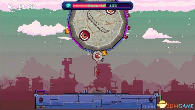 手游移植像素风平面游戏《机器人英雄》上线Steam