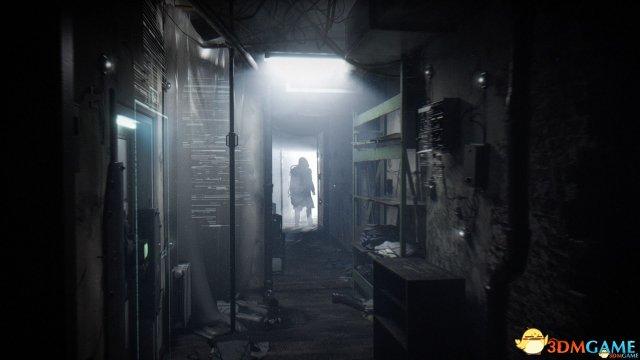 恐怖惊魂!3DM《观察者》未加密版及完整汉化下载