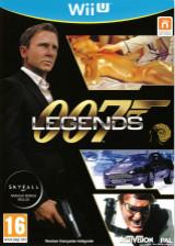 007 传奇 欧版