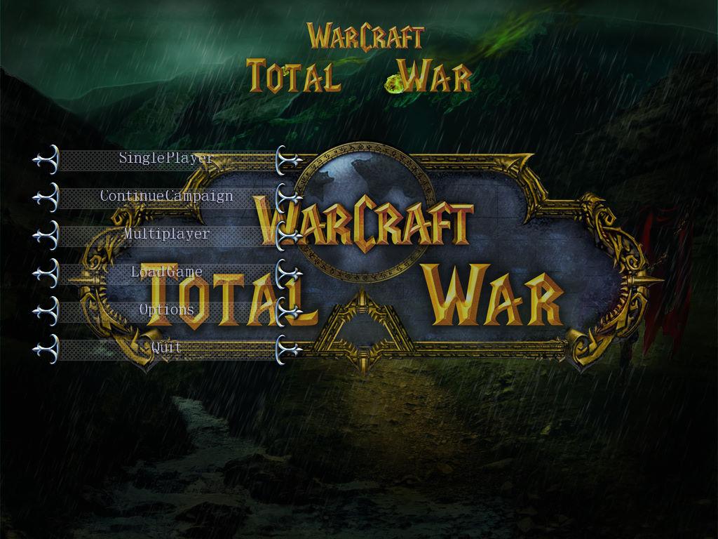 中世纪2全面战争:魔兽争霸 游戏截图
