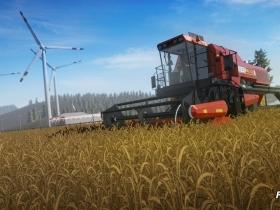 模拟完美农场18 游戏截图