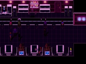 水银:疯狂 游戏截图