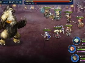 Goetia千之魔神与无限之塔 游戏截图