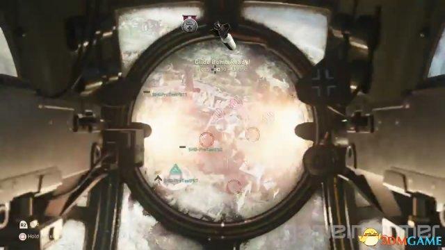 <b>《使命召唤14》多人模式新演示 可以使用空中炮艇</b>