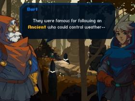 神盾捍卫者 游戏截图