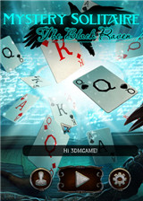 神秘纸牌:黑乌鸦 英文硬盘版