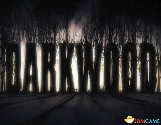 游戏太恐怖 3DM 《阴暗森林》 正式版免安装未加密版