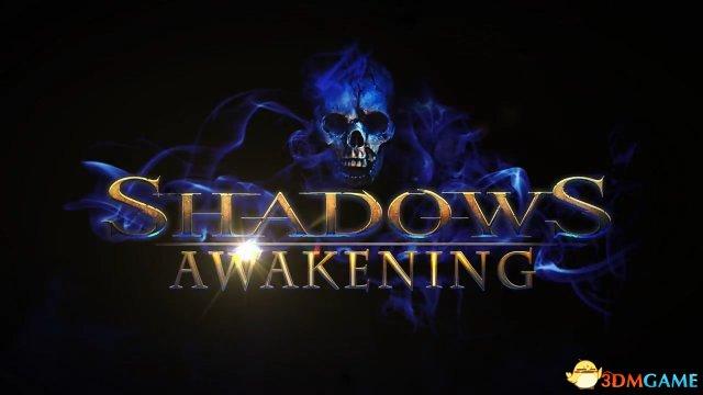 单机RPG《暗影:觉醒》公布 首批细节和截图