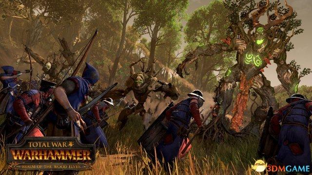 全面战争战锤木精灵怎么玩 木精灵新手玩法技巧心得