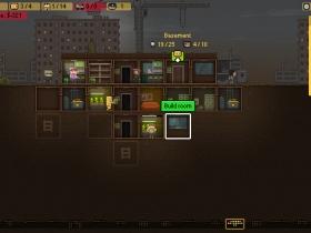 地下室 游戏截图