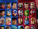 《漫画英雄VS卡普空:无限》全首发角色阵容公布