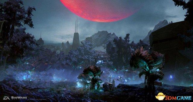 BioWare:《质量效应仙女座》单人内容不再更新