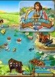 自营渔场Fisher's Family Farm v1.0五项修改器