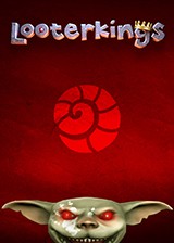 Looterkings 英文免安装版