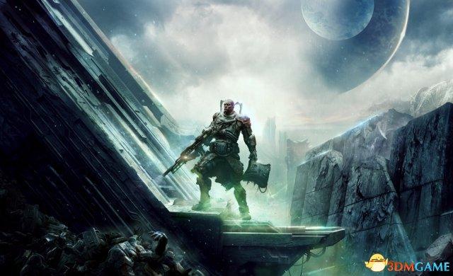 黑魂类ARPG《众神:解放》公布 强大主角能灭宇宙