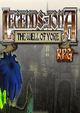艾奥娜传奇RPG 英文免安装版