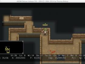 神秘古域 游戏截图