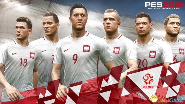 游戏彻底进化 大作《实况足球2018》试玩细节公布