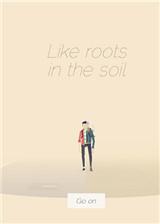 像土壤中的根 英文免安装版