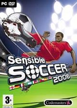 感官足球2006 英文免安装版