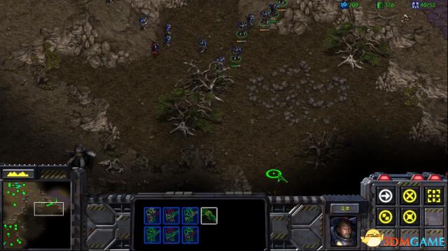 星际争霸1重制版战役攻略 SC1重制版全流程攻略视频