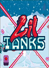 Lil Tanks 英文免安装版
