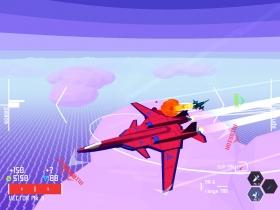 Sky Rogue 游戏截图