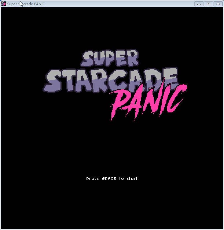 超级明星PANIC