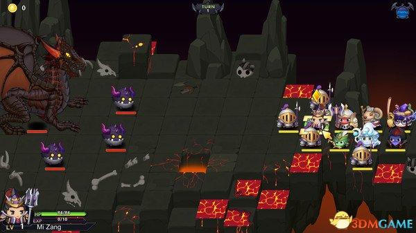 国产战棋《血之命运》今日Steam首发 八折促销中