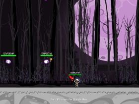 成就猎人:黑暗 游戏截图
