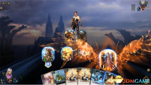 《秘境对决》玩家评论:硬派卡牌,前所未有的硬