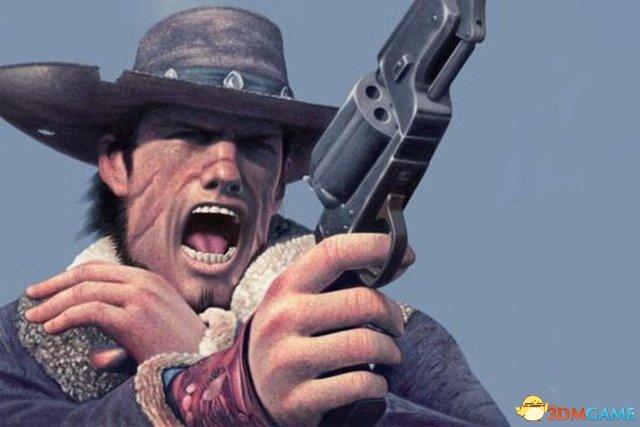十大西部题材的经典游戏盘点 狂野激情的西部之旅