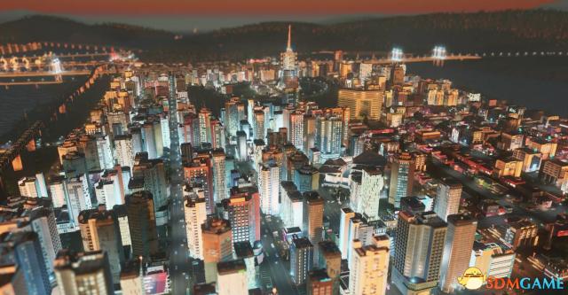 城市天际线新手快速上手技巧及注意事项