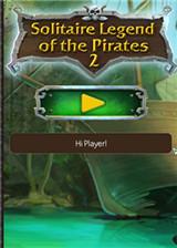 纸牌:海盗传说2 英文免安装版