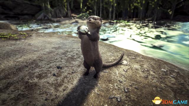 沙盒生存 《方舟:生存进化》 Steam平台今日全球公测