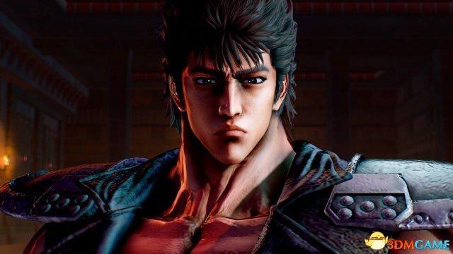 制作人透露PS4《人中北斗》采用旧版游戏引擎打造